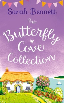 (ebook) The Butterfly Cove Collection