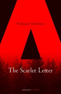 The Scarlet Letter By Nathaniel Hawthorne 9780008296520