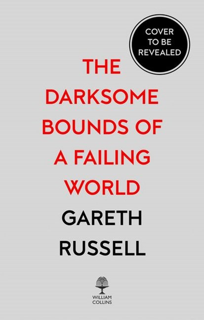 The Darksome Bounds of a Failing World: The Sinking of the &quote;Titanic&quote; andthe End of the Edwardian Era