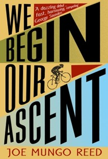 (ebook) We Begin Our Ascent - Modern & Contemporary Fiction General Fiction