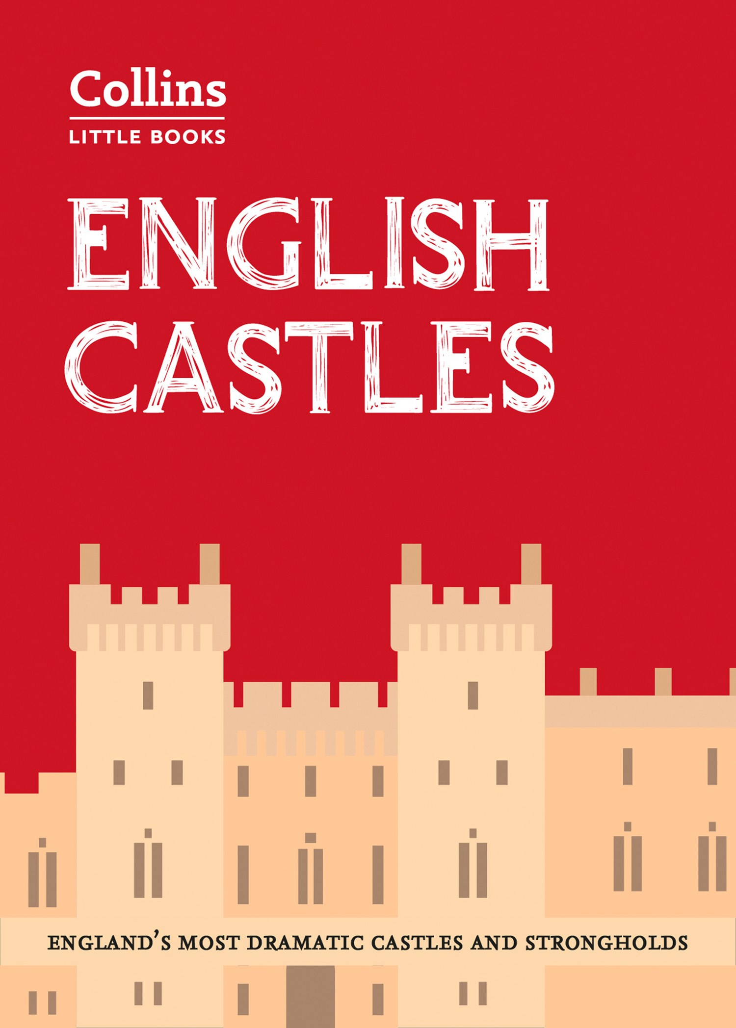 Collins Little Books - English Castles