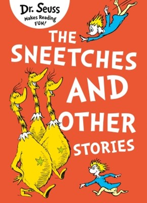(ebook) The Sneetches and Other Stories