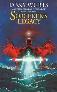 Sorcerer's Legacy by Janny Wurts (9780008312817) - PaperBack - Adventure Fiction