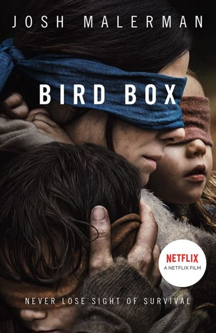 Bird Box [Film Tie-In Edition]