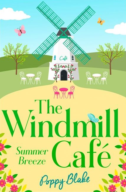 The Windmill Cafe: Summer Breeze