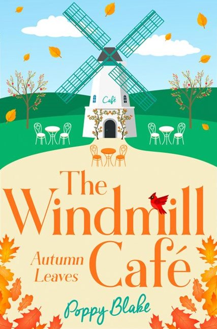 The Windmill Cafe: Autumn Leaves