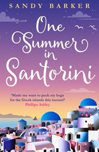 (ebook) One Summer in Santorini (The Holiday Romance, Book 1) - Modern & Contemporary Fiction General Fiction