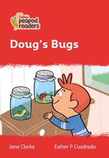 Level 5 - Doug's Bugs by Jane Clarke (9780008397432) - PaperBack - Children's Fiction
