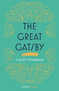 Great Gatsby by F. Scott Fitzgerald (9780008442767) - PaperBack - Classic Fiction
