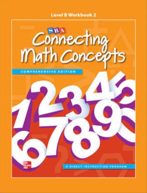 Connecting Math Concepts Level B Studentworkbook 2