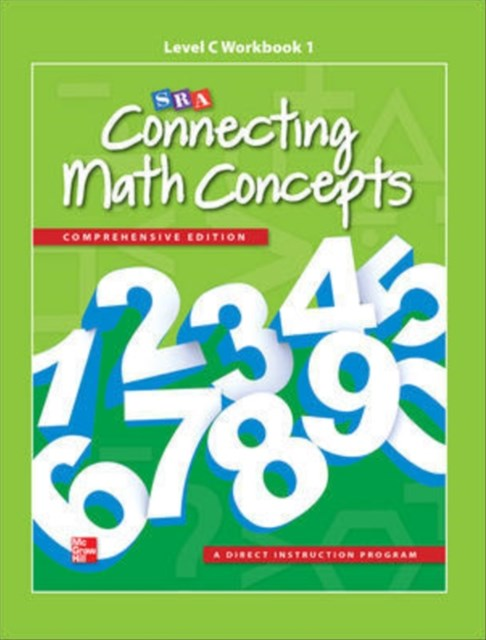 Connecting Math Concepts Level C