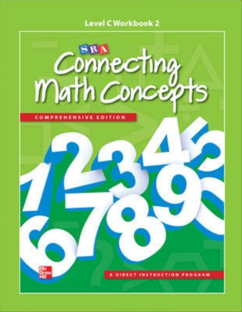Connecting Math Concepts Level C Studentworkbook 2