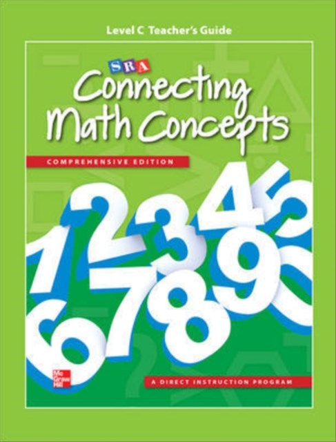 Connecting Math Concepts Level C Additional Teacher Guide