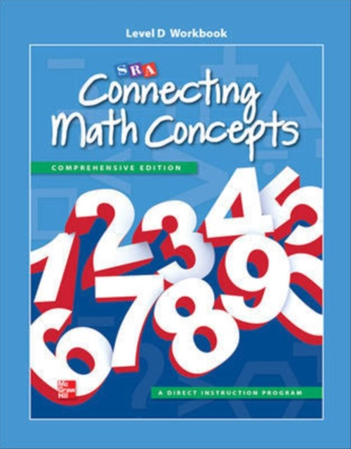 Connecting Math Concepts Level D, Workbook