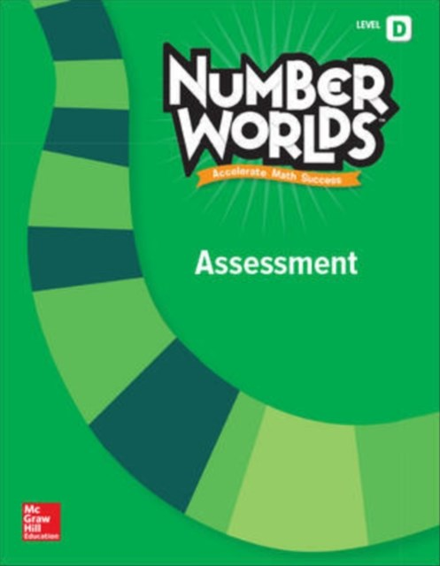 Number Worlds: Assessment