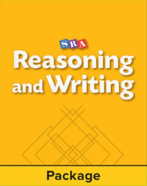 Reasoning and Writing Level A, Workbook