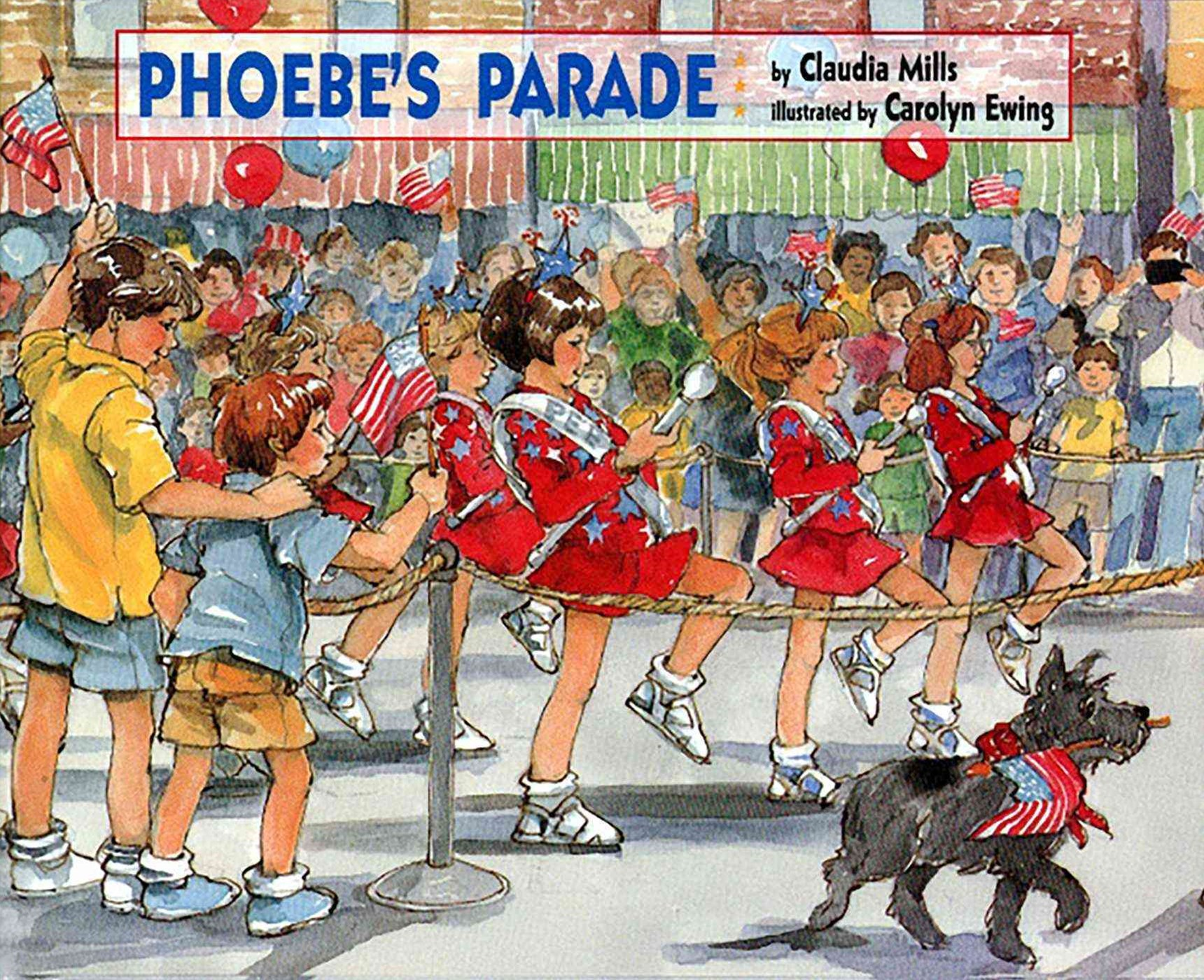 Phoebe's Parade