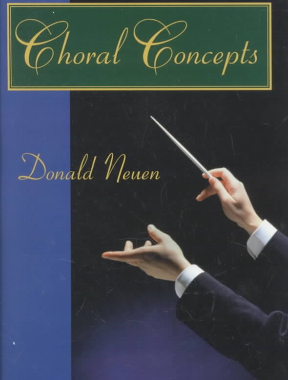 Choral Concepts