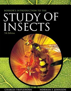 Borror and DeLong's Introduction to the Study of Insects by Charles Triplehorn, Charles A. Triplehorn, Charles A. Triplehorn (9780030968358) - HardCover - Pets & Nature Wildlife