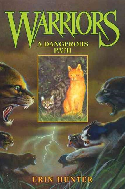 Warriors #5: A Dangerous Path