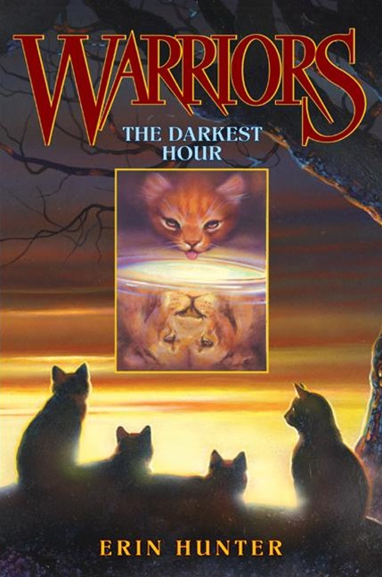 Warriors #6: The Darkest Hour