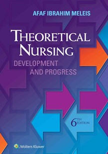Theoretical Nursing by Afaf Ibraham MeleisRN PhD Faan (9780060000424) - HardCover - Reference Medicine