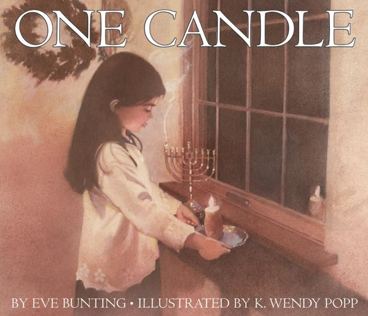 One Candle
