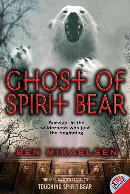 The Ghost of Spirit Bear
