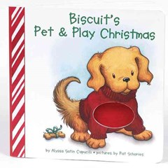Biscuits Pet and Play Christmas
