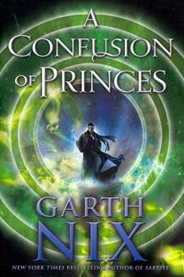 A Confusion of Princes - Children's Fiction Intermediate (5-7)