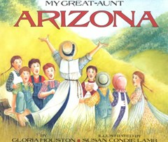My Great-Aunt Arizona