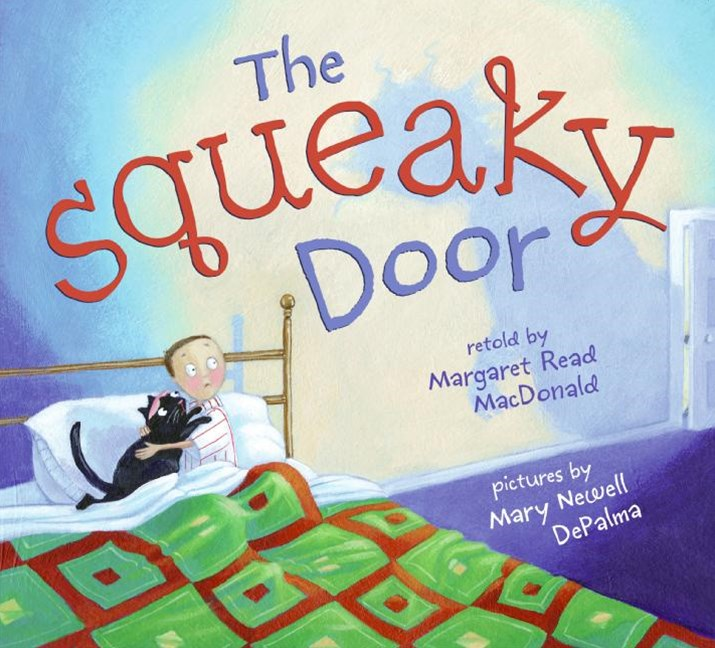 The Squeaky Door