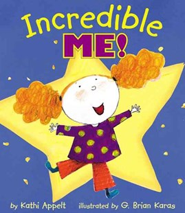 Incredible Me! - Children's Fiction Intermediate (5-7)