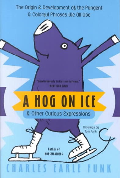 Hog on Ice