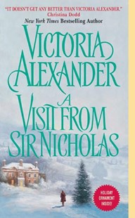 A Visit from Sir Nicholas by Victoria Alexander, Victoria Alexander (9780060517632) - PaperBack - Romance Historical Romance