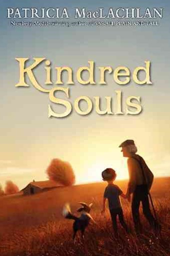 Kindred Souls