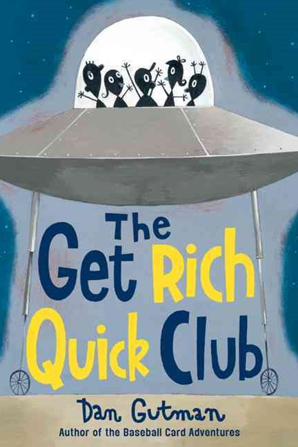 Get Rich Quick Club