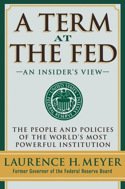 Term at the Fed