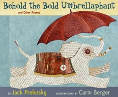 Behold the Bold Umbrellaphant