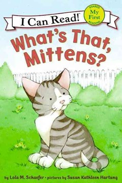 Whats That Mittens?