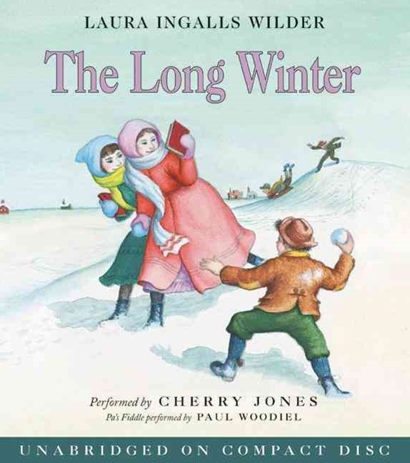The Long Winter Unabridged
