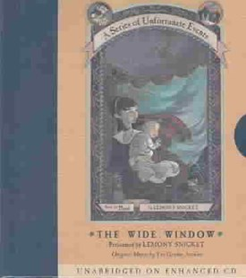 The Wide Window - Non-Fiction Family Matters