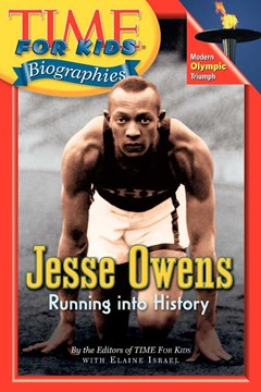 Time For Kids: Jesse Owens
