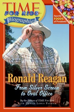 Time for Kids: Ronald Reagan