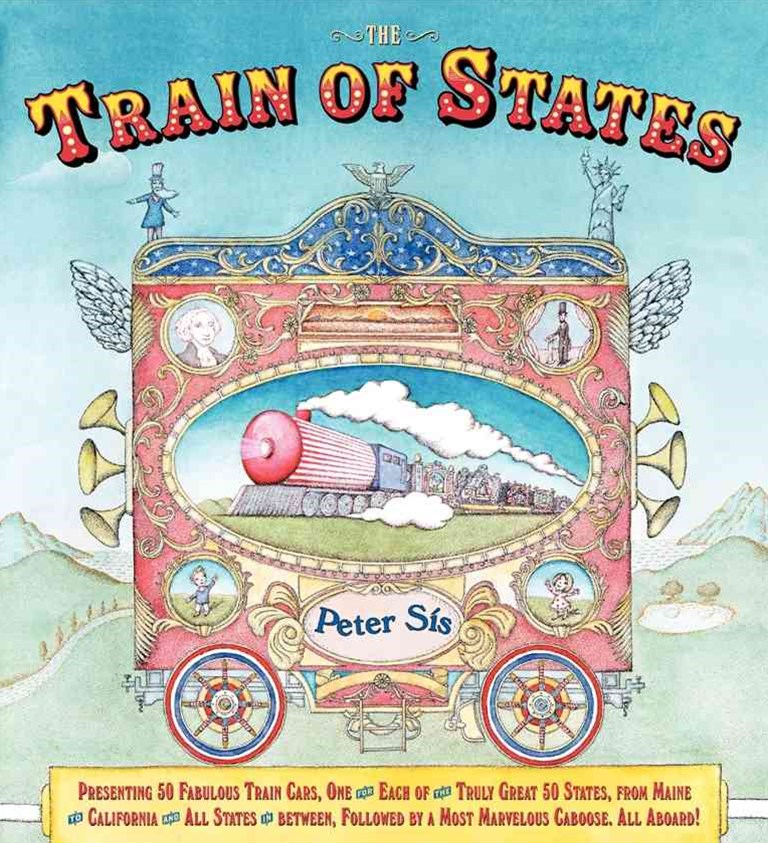 The Train of States