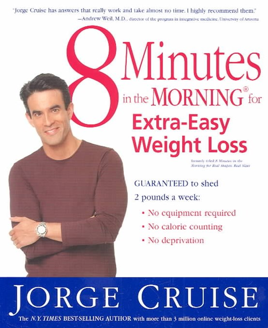 8 Minutes in the Morning® for Extra-Easy Weight Loss