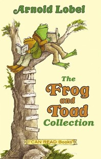 The Frog and Toad Collection by Lobel Arnold, Arnold Lobel (9780060580865) - PaperBack - Children's Fiction Intermediate (5-7)