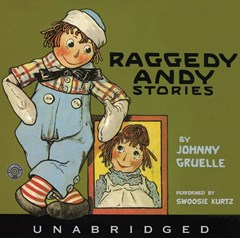 Raggedy Andy Stories Abridged
