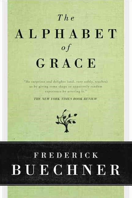 Alphabet of Grace
