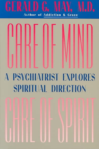 Care of Mind - Care of Spirit